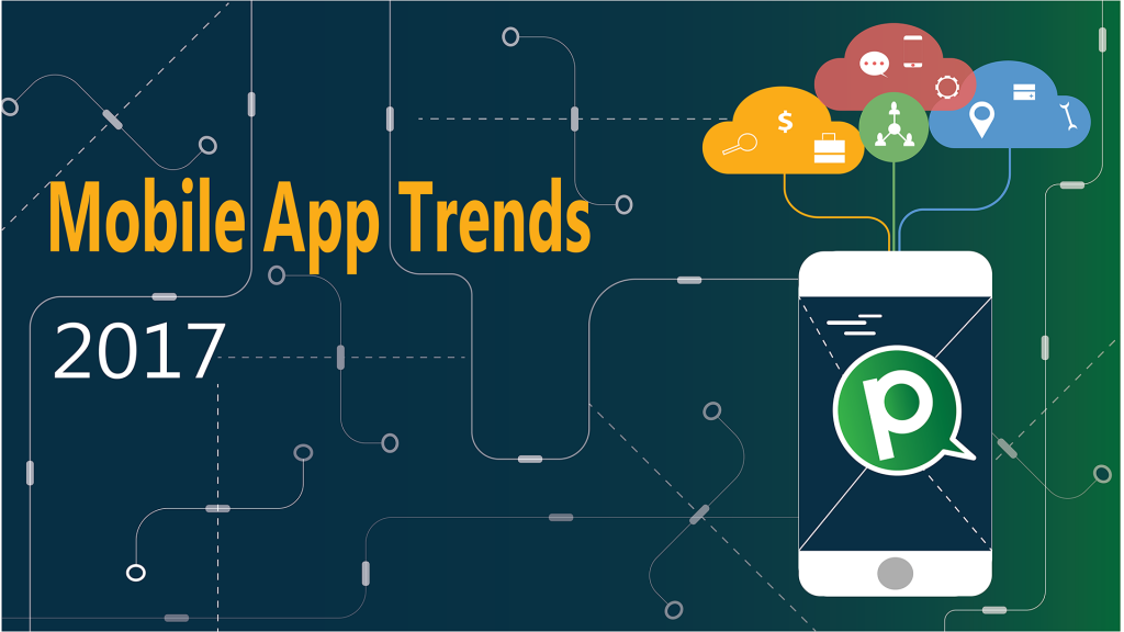 Top 8 mobile app market trends 2017 pinngle blog - Mobel trends 2017 ...