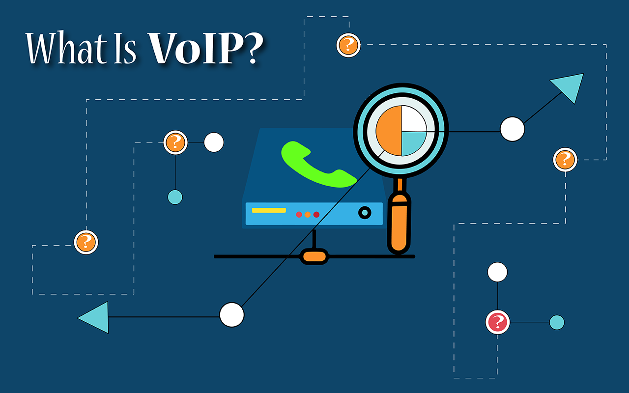 What Is VoIP?