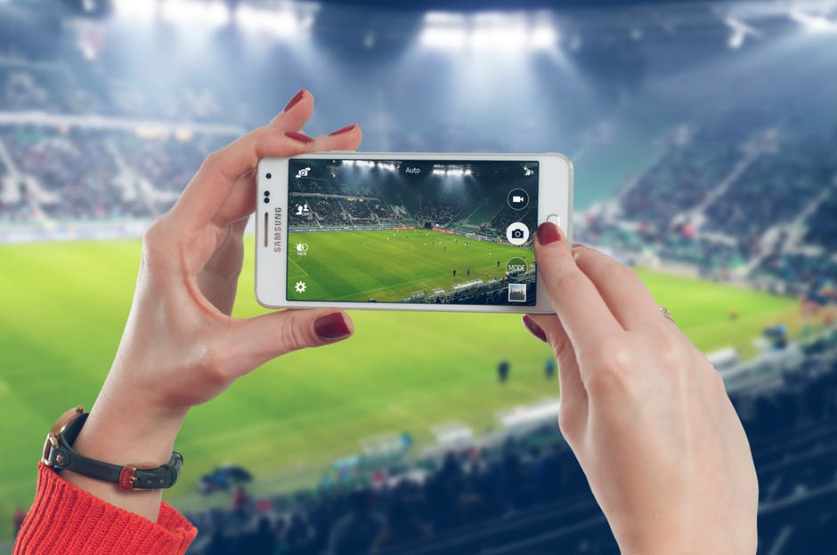 Best Free Sports Apps for Android 2017