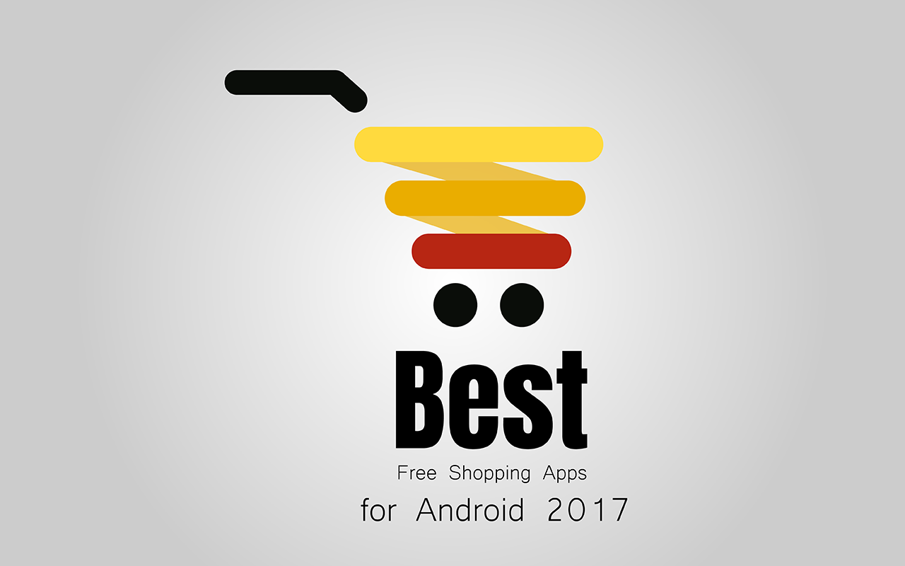 Best Free Shopping Apps for Android 2017