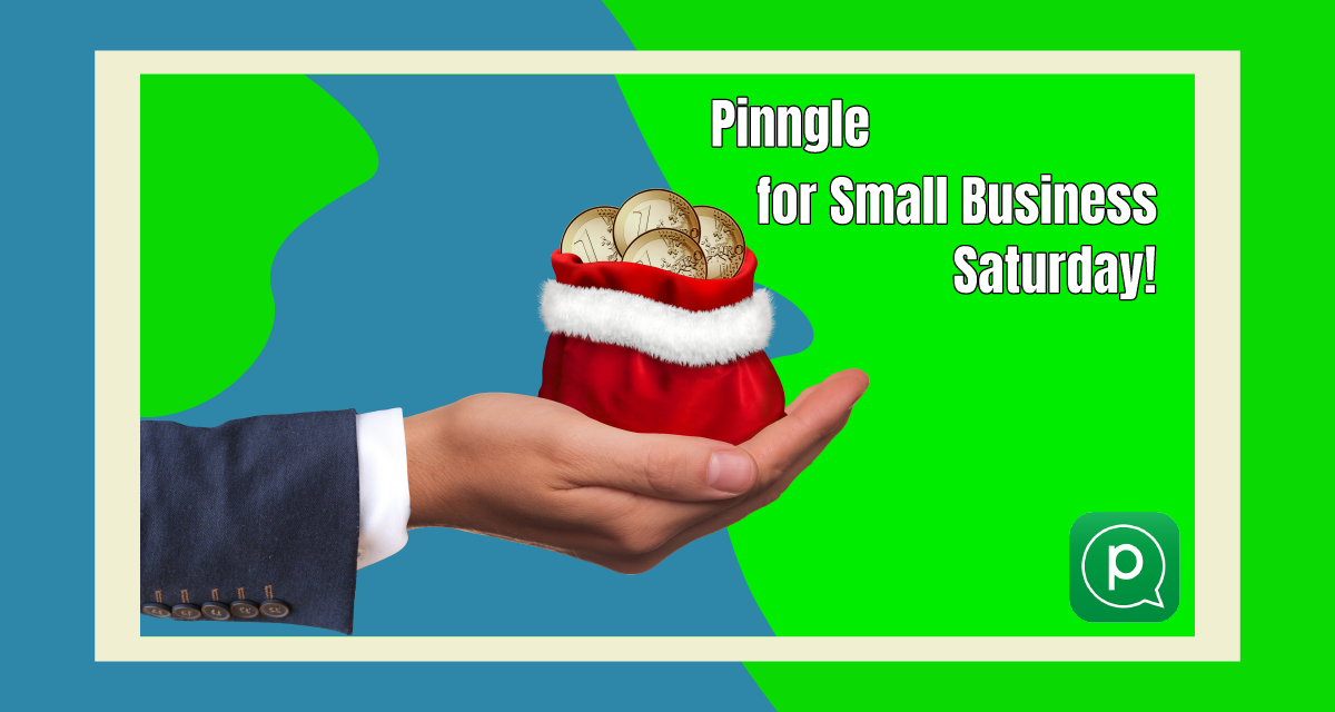 Using Messaging Apps for Small Business Saturday