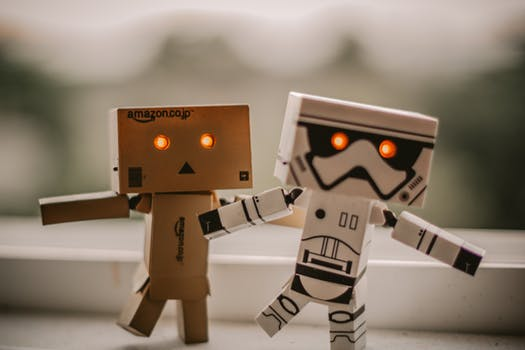 Chatbots. How Can They Help Your Marketing and Sales?
