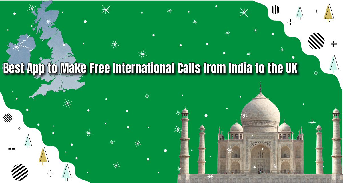 Using Pinngle for Free International Calls from India to the UK