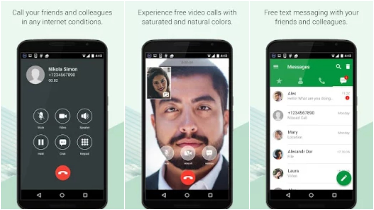 How to Use Pinngle Messaging App for Free Calls to Afghanistan