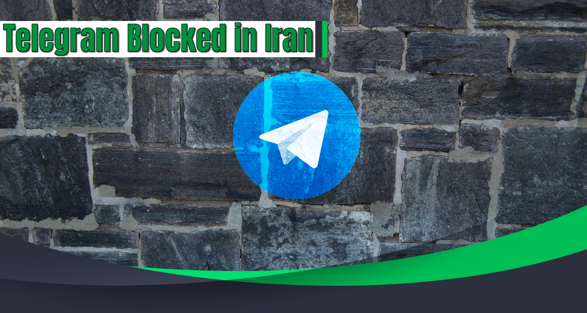 Telegram App Blocked in Iran After Anti-Government Protests