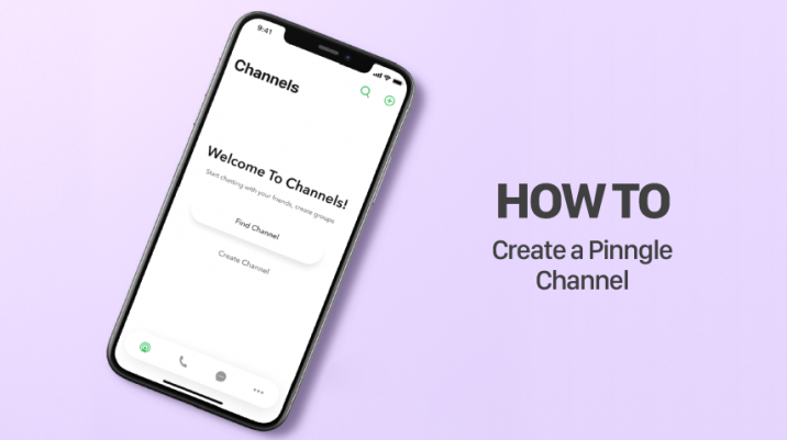 How to Start a Pinngle Public Channel thumbnail