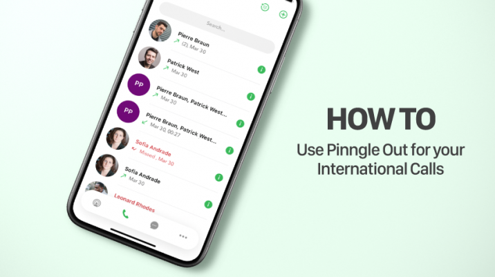 How to Make Cheap International Calls with Pinngle-Out thumbnail